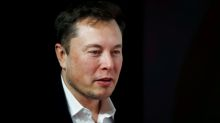 Musk sees no immediate boost from 'Battery Day' tech unveil