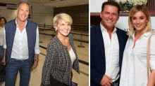 Julie Bishop jets to Mexico for Karl Stefanovic's wedding