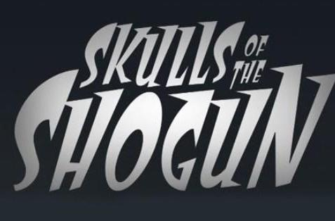 Skulls of the Shogun playable at PAX Prime, trailer visible right here