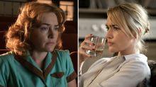 Kate Winslet se arrepiente de haber colaborado con Woody Allen y Roman Polanski
