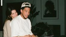 Kendall Jenner and Boyfriend Devin Booker Celebrate 1-Year Anniversary with Sweet Tributes