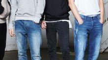 【型男Talk】健壯腿怎樣選牛仔褲?粗壯腿型「選褲」三大鐵則報你知
