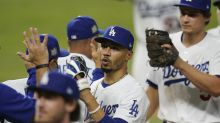 Dodgers, Rays draw record-low TV World Series audience