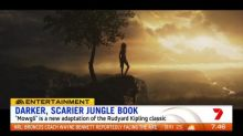 'Mowgli' a dark turn for childhood classic