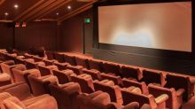 Abandoned Hackney cinema reopens 60 years after showing last film