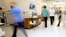 NHS Pressure 'Won'T Relent Until Easter'