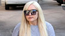 No, Amanda Bynes Is Not Engaged or Pregnant