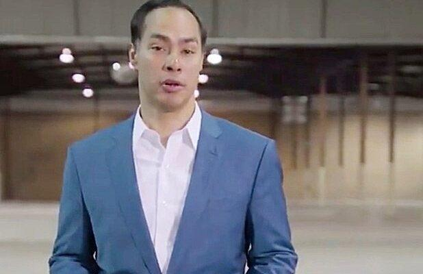 Julián Castro Campaign Buys Fox News Ad to Tell Trump 'Americans Were Killed' Because Of Him