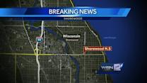 Police, sheriffs stage tactical situation at Shorewood High School