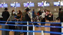 """Israël : en raison du coronavirus, les binationaux ne peuvent plus se rendre dans leur """"autre pays"""""""