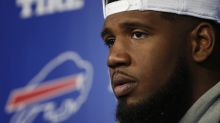 Bills' Ed Oliver opens up about arrest, says George Floyd 'could have been me'