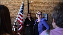 In deep-red Missouri, McCaskill pursues voters far off the Democratic beaten path