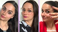 Why I still wear makeup every day — even though I'm staying at home