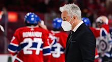 Report: Canadiens head coach Ducharme out 14 days after positive COVID test