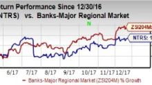 Is it Wise to Add Northern Trust (NTRS) to Your Portfolio