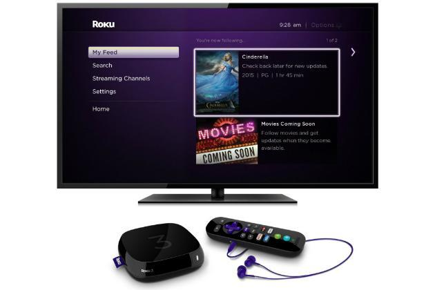 Roku brings smarter search features to UK set-top boxes