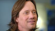'Hercules' star Kevin Sorbo slams feminists for not defending Sarah Huckabee Sanders