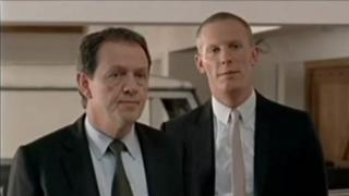 Inspector Lewis: Counter Culture Blues