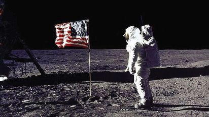 8 places to visit for Apollo 11's 50th anniversary