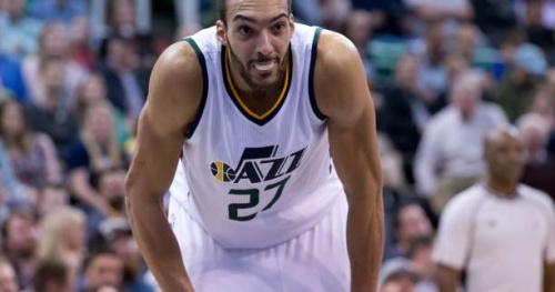 Basket - NBA - Rudy Gobert a présenté ses excuses après avoir critiqué ses coéquipiers du Jazz