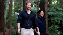 Prince Harry Didn't Know 'Unconscious Bias' Existed Until He Met Meghan Markle