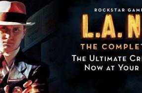 OnLive and Rockstar release touch-controlled version of LA Noire