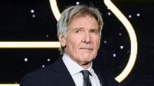 Harrison Ford eyes 'Call of the Wild'