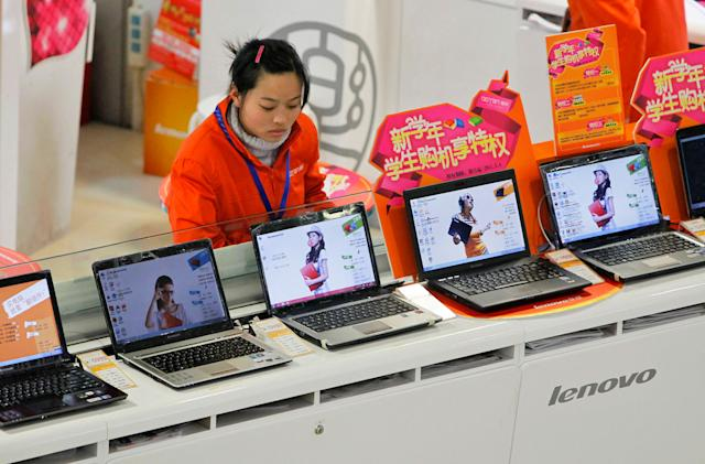 Lenovo will pay a $3.5 million fine for preinstalling adware on certain laptops