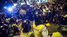 可抵禦示威影響的2隻香港收息股