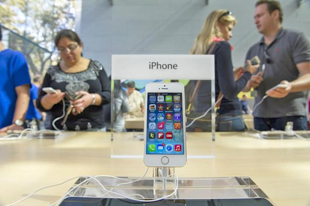 Apple said to unveil smaller iPhone, iPad models on March 21st