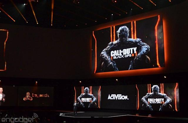 PlayStation is the new home of 'Call of Duty,' first with beta and DLC