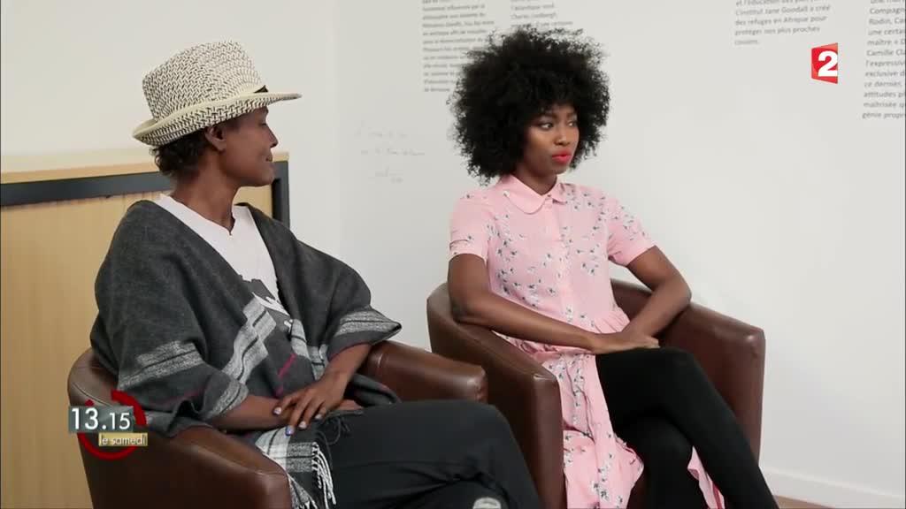 13h15 mannequin et chanteuse en lutte contre l 39 excision. Black Bedroom Furniture Sets. Home Design Ideas