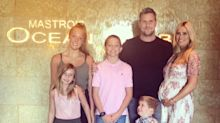Ant Anstead Talks Blending Families with Wife Christina: 'Everybody Has to Be on the Same Page'