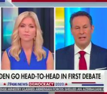 'Fox & Friends' Trashes Trump for Blowing the Debate Over White Supremacists