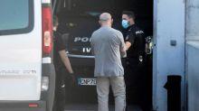 El presunto fratricida de Murcia discutió con su hermana por temor al covid