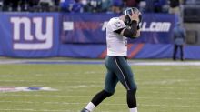 Greg Cosell's Look Ahead: The issues that Carson Wentz and the Eagles need to fix