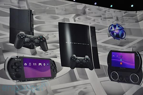Live at Sony's E3 2010 keynote!
