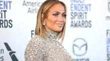 A Jennifer Lopez Beauty Brand Is Coming