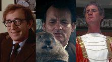 ¿Cuáles son las mejores comedias de la historia del cine?