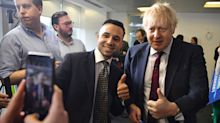 Boris Johnson Targets Labour Heartlands - But Also Forced To Protect Vulnerable Seats