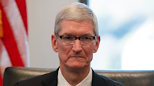 Apple is suing one of its most important suppliers