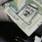 Saudi Arabia Sells Domestic Debt for First Time in 2017