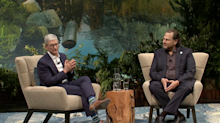 Why Apple's Tim Cook believes that kindness counts
