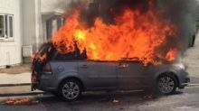 Vauxhall showed reckless disregard for safety over fire-risk Zafira B cars - MPs