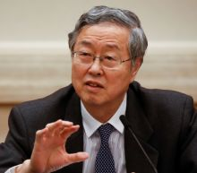 China central bank to be more active in fending off financial risks, governor says