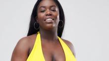 Neue ASOS-Kampagne mit Plus-Size-Model wird zum viralen Hit