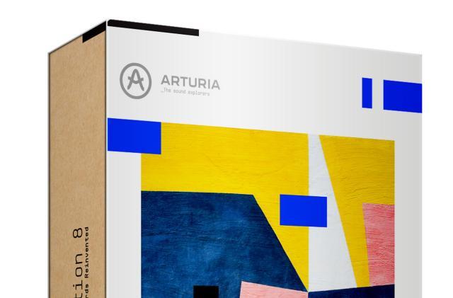 Arturia's flagship instrument bundle is getting a major upgrade...