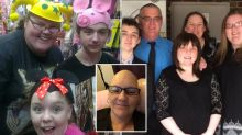 Mum's devastating diagnosis after her two kids die months apart