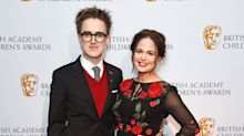 I'm A Celebrity's Giovanna Fletcher reveals incredible last-minute Valentine's Day gift from husband Tom