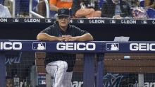 Marlins manager Don Mattingly tests positive for COVID-19